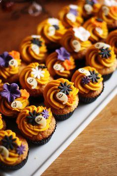 Cupcake'lloween ^^