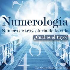 ¿Sabes cuál es el número más importante de tu vida según la numerología? Pulsa aquí -> http://www.laguiaesoterica.com/articulos/205-numerologia-el-numero-mas-importante-de-tu-vida.html