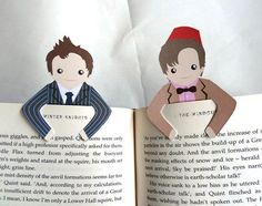 doctor who bookmarks | followpics.co