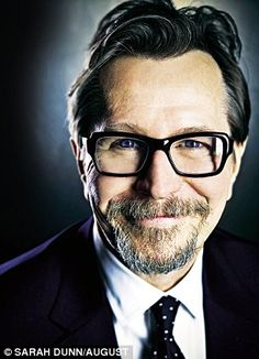 'It's nearly 17 years ago now since I had a drink. It's another life,' said Gary Oldman...
