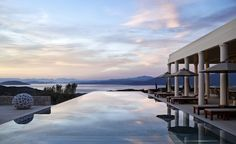 Luxury living: Aman launches its grandest villa at Amanzoe, Greece | Wallpaper*