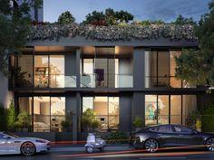 Terrace, G100/8 Elger Street, Glebe, Glebe