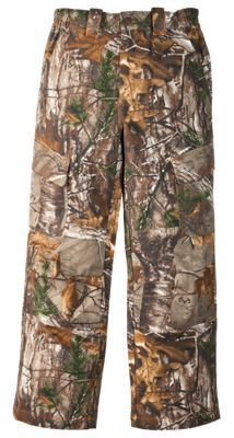 RedHead Silent-Hide Pant for Youth - Realtree Xtra - XL