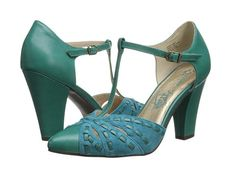 Seychelles Portrait Teal - Zappos.com Free Shipping BOTH Ways
