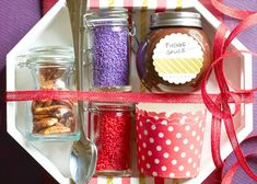 Elevate Homemade Fudge Into Wow-Worthy Gifts   Fudge Sauce Gift Box