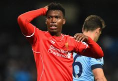 Sturridge set for further four weeks out with calf injury