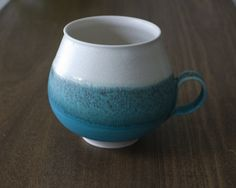 Handmade Ceramic Mug Coffee Mug Tea Cup by InglesidePottery, $25.00