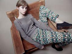 Finnish-fashion-brand-Samuji-Pre-Fall-2013-collection-Penguin-trousers-.jpg (900×675)