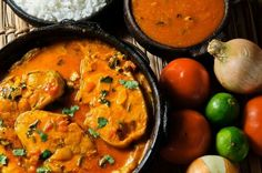Brazilian food moqueca