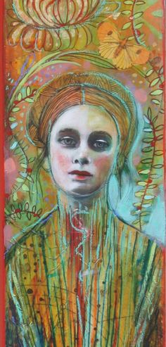 maria pace-wynters art | maria pace wynters | Art - Maria Pace-Wynters