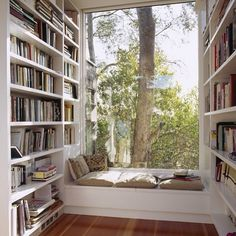 Best place to read!!! #Books #arquitectura