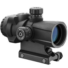AR-X Pro Prism Scope - 3x30mm, Illuminated Cross Dot Reticle, Black. AR-X Pro Prism Scope - 3x30mm, Illuminated Cross Dot Reticle, BlackManufacture ID: AC12692The 3x30 AR-X PRO Prism Scope by Barska is an innovative prism scope that was designed for law enforcement and military applications. A tough rubber armor exterior helps protect the AR-X PRO from shock and external damage while being designed Illuminated Cross Dot Reticle allows for quick pin-point targeting. The color and brightness…