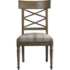 Baker Furniture : Neo-classic Side Chair - MR-3040 : Milling Road