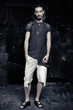 SS16 CRUST OF MOON Men's Collection, Ss16, Normcore, Menswear, Moon, Clothes, Style, Fashion, Male Clothing