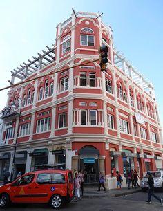 Edificio Herdocia, San José