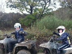 Quad Biking East Sussex 60 Minutes Embark on a Quad biking adventure in East Sussex and explore South East Englands countryside and woodlands. Navigate the many twists and turns of the trails and tracks located in the grounds of the ce http://www.MightGet.com/january-2017-11/quad-biking-east-sussex-60-minutes.asp