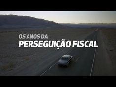 Os anos da perseguição fiscal - Jornal Tornado