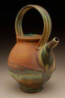 Steven Hill #teapot