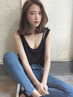 在你们想要剪头发之前等一等!先来看一看2017年欧美日韩妞都在行什么样的热门发型吧!