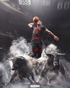 Zach LaVine Real Time Performance Graphic on Behance Mvp Basketball, Basketball Design, Football, Lebron James Jr, Zach Lavine, Nba Pictures, Sports Graphic Design, Sports Graphics, Sports Wallpapers