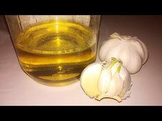 Floral Letters, Natural Remedies, Garlic, Pork, Vegetables, Health, Nature, Cake, Tips