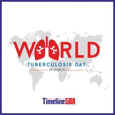 Today is Let's and Spread take Action to Help & Prevent TB. 24 March, Take Action, Special Day, Let It Be