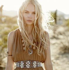 Styling Inspiration – Lone Star | Free People Blog #freepeople