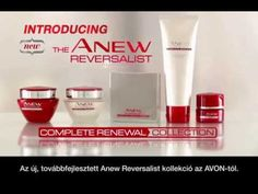 Avon Anew Reversalist - https://www.avon.com/category/skin-care/anew?repid=16581277  Avon Anew Products  Fedezd fel a gyönyörű arcbőr titkát! Anew Reversalist Tri-Elastinex technológiával! Bőrápolás 5 lépésben! https://avononline.avon.hu/kulonleges-ajanlatok/592?exm=Y14:C05:Soc:Youtube:AnewReversalist Video Rating:  / 5  http://avon4.me/1msxPnP Результатом последних разработок в лабораториях Avon стала обновле