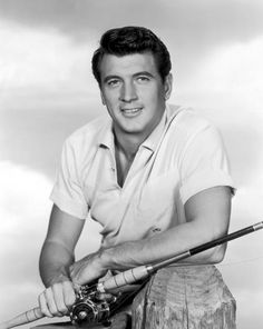 Rock Hudson, Hollywood's Most Eligible Bachelor