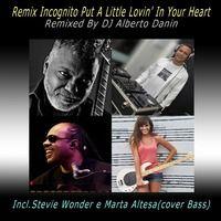 Remix Incognito 2014 by DJ Alberto Danin by DJ Alberto Danin on SoundCloud