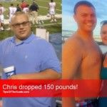 "Chris had been heavy most of his life and active in sports, but after college he started eating out frequently, reached a peak #weight of 420 pounds (191 kg), and had developed sleep apnea.  Hear how he's lost 150 pounds, how ""the first 90 pounds seemed to be the easiest,"" and how the transition has impacted his quality of life. -> http://scale.fm/44pn  #weightloss #motivation #podcast #inspiration #diet"