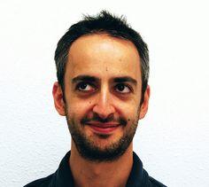 TEDxBayArea Speaker Pasha Sadri