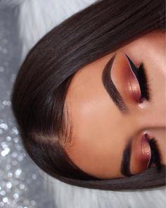 Morphe x Jaclyn Hill eyeshadow palette #makeup #ad