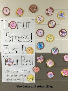 Three Effective Ways to Motivate Students on Standardized Tests: Well teacher friends, February is coming to an end and the month of March is upon us which can only mean two things March Madness and. As testing time approaches follo 4th Grade Classroom, Classroom Themes, Classroom Organization, Classroom Management, Classroom Environment, Future Classroom, Staar Test, Standardized Test, Test Test