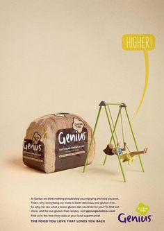 Genius Summer Advertising 2013