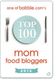 A Babble Top 100 Mom Food Blogger. What to eat when you are grain free.