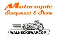 Walnecks Motorcycle Swap Meet