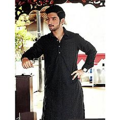 Beautiful Salwar Kameez For Men By Dynasty Fabric. Find Designer Shalwar Kameez Suit Online Shop In London United Kingdom Free Shipping Worldwide. Buy online at http://www.Needlehole.co.uk
