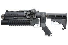grenade launcher - Поиск в Google