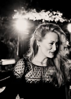 """kateoplis: """" """"I love Meryl Streep. I love her. Her husband knows I love her. Michelle knows I love her. There's nothing either of them can do about it.""""  Obama bestows Streep w/ the Presidential Medal..."""