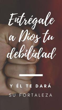 ideas for quotes god love woman prayer Spanish Inspirational Quotes, Motivational Phrases, God Loves You, God First, God Jesus, Jesus Christ, Super Quotes, Bible Verses Quotes, Prayer Quotes