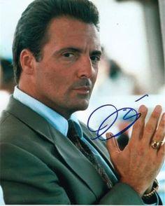 Armand ASSANTE Autograph (Signed photo)