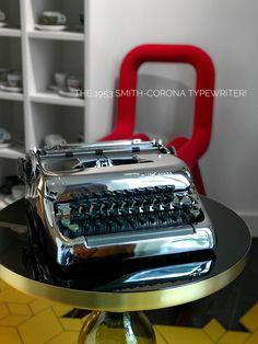 1953 Smith-Corona ty