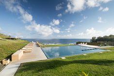Santa Bárbara Resort, Azores, Portugal