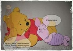 Winnie The Pooh, Pikachu, Disney Characters, Fictional Characters, Lol, Humor, Funny, Laughing So Hard, Humour