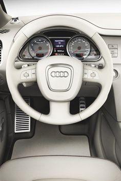Audi Q7 (#FTA)