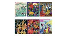 Tanzen, das gilt als universelle Sprache der Welt. Kein Wunder also, dass sich die Organisation der Vereinten Nationen (UNO) für ein Briefmarkenmotiv entschieden hat, dass in allen Sprachen der Welt verstanden wird: Zum Welttanztag soll es neue farbenfrohe Briefmarken geben.…