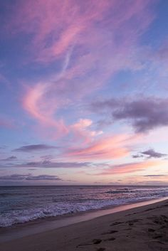 21 Apr 2020 - Pink Ewa Beach Sunset - Oahu Hawaii by Brian Harig Sky Pink, Pink Sunset, Pink Ocean, Beach Sunset Wallpaper, Summer Wallpaper, Beach Pictures Wallpaper, Oahu Hawaii, Beach Photography, Nature Photography