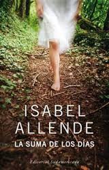 La suma de los días-  Isabel Allende
