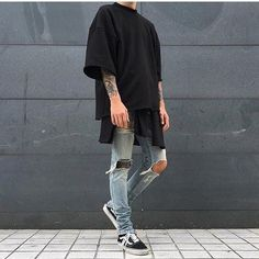 Urban Prophets Urbanwear Clothing Urban Prophets Daily Streetwear Outfits Tag to be featured DM for promotional requests Tags: Korean Fashion Men, Fashion Mode, Style Fashion, Boy Outfits, Cute Outfits, Fashion Outfits, Cheap Outfits, Style Masculin, Skate Wear